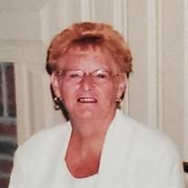 Mary A. Webber