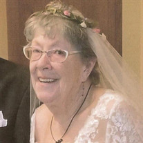 Sarah Anne Sutton Schmidt
