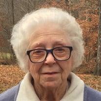 Doris Mae Alderson