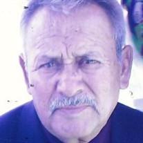 Jose Rosalio Paez