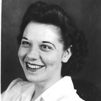 O. Eileen Spencer