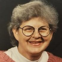 Mary Leah Rassekh