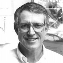 William John LeMaster