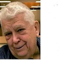 """James A. """"Jim"""" Silbaugh  III"""