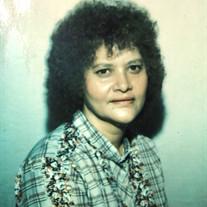 Mary Ellen Hernandez