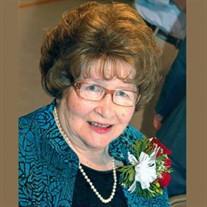 Roberta Bradley Burnett