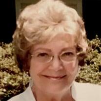 Lucia Margaret Carlson