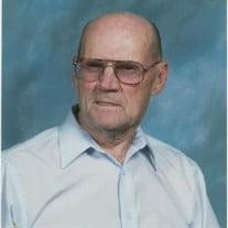 Terence Oscar Madsen