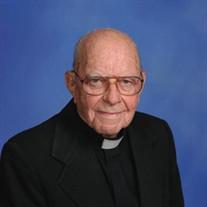 """Rev. Joseph A. """"Doc"""" Lyon"""