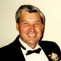 Richard Edward Tinich