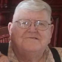 Roy  Wendell Durrett