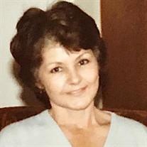 Sandra Cecelia  Raines