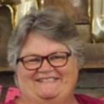 Wendy Wilson Matthews