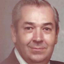 Billy E. Bell