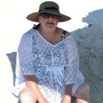 Linda Pippenger Wolfe
