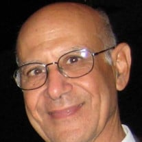 Dr. Afif Hani Saad