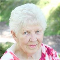 Ethel Mae McKinney