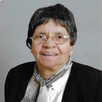 Margaret  Lee Coefield