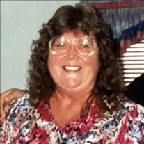 Judy LaRue Walters