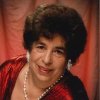 Barbara Jo Hodges