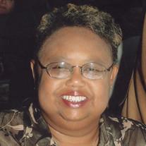 Rev. Chantain N. Carter