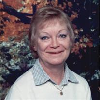 Geraldine Szubinski