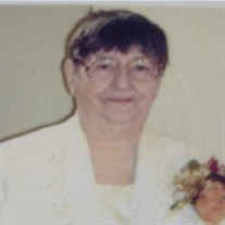Dorothy Eileen Martz