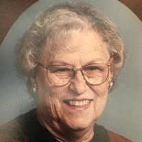 Helen Patricia Killian