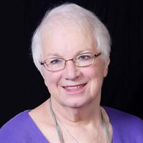 Jeane B. Massey