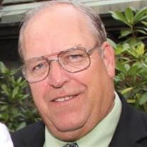 Donald  B. Warner