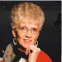 Mildred Janis Keene