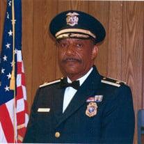 Chief George Smith, Jr.