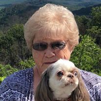 Edna  Mae Pittman
