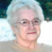 Joyce Marcene Halford