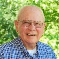 John Wray Wasson