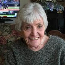Carole  Ann Karambellas