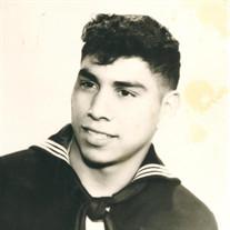 Gilberto Villanueva Camacho