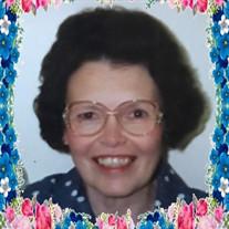 Elizabeth  Ann Chapman