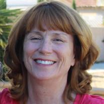 Patricia Ellen Quattro