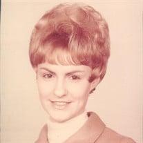 Nancy Jo Bishop Glaus