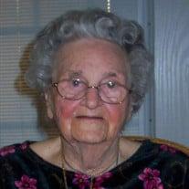 Doris Faucheux Lepine
