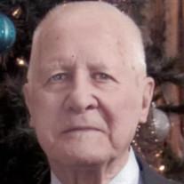 Peter James Ford Jr.