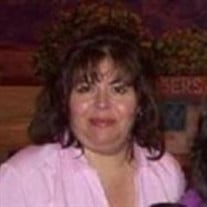 Lillian M. Montoya