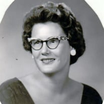 Dorothy K. Miller