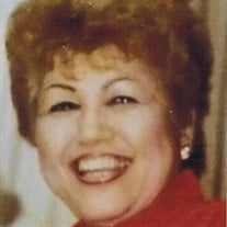 Rebeca C. Gonzalez
