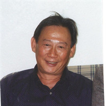 Paul Y. Sung