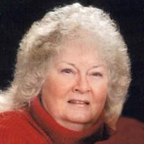 Judith Kay Clark