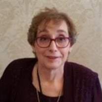 Patricia Carol 'Patty' Luber