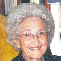 Beth Ogle Freeman