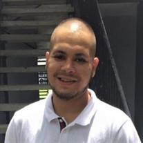 Jonathan Dejesus Rosado
